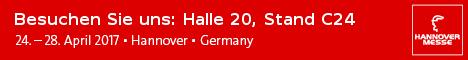 Hannovermesse 2017